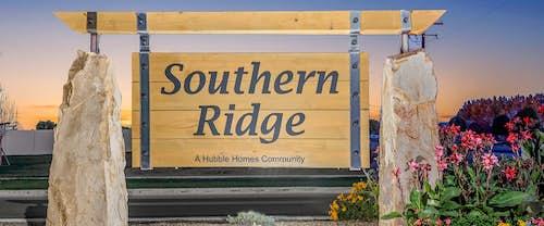 Southern-Ridge-New-Homes-Nampa-Idaho Monument.jpg