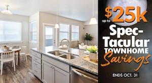 $25K Spec-Tacular Savings