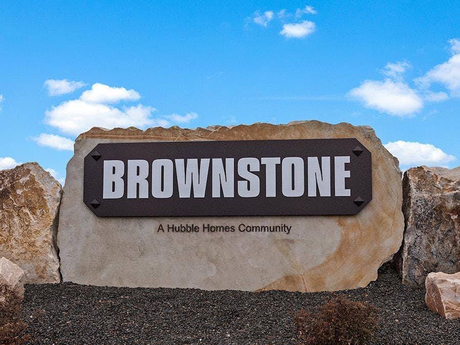 Brownstone Estates