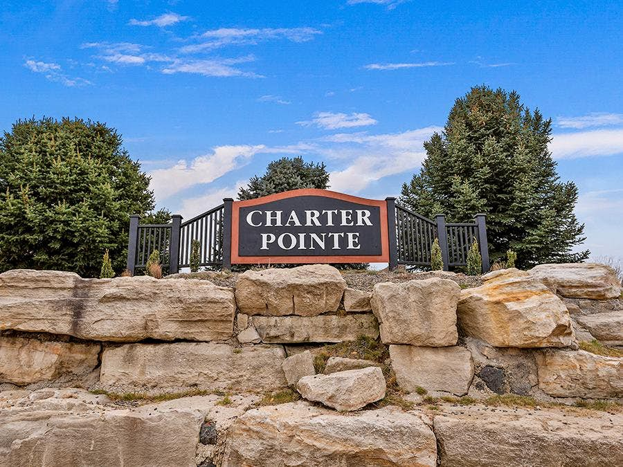 Charter Pointe