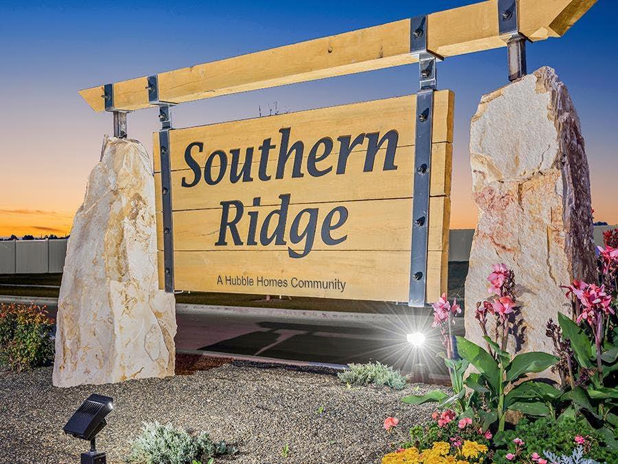 Southern Ridge